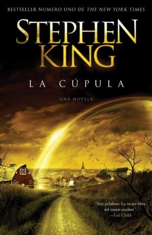 la cupula stephen king