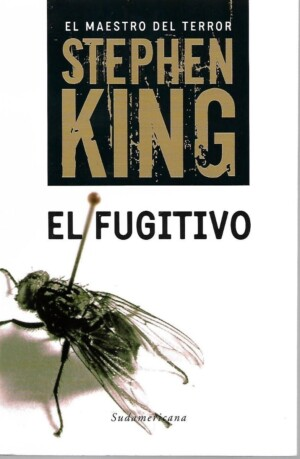 El Fugitivo de Stephen King