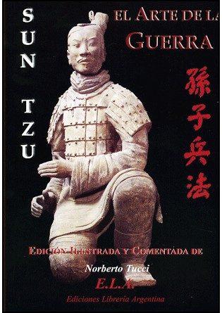 El Arte de la Guerra, Sun-Tzu AudioLibro