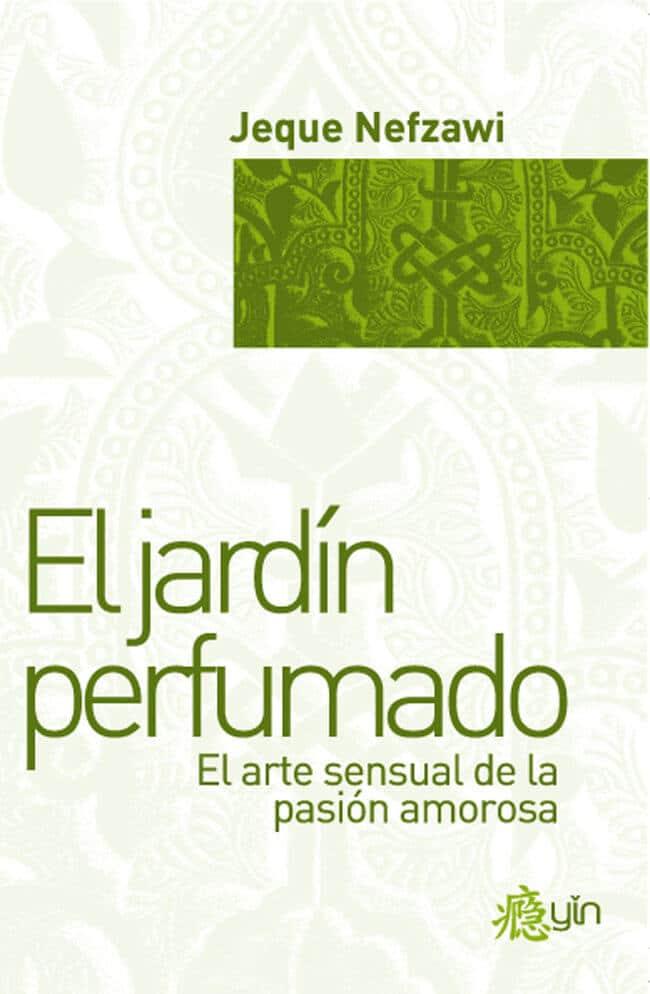 descargar el libro el jardin perfumado gratis pdf epub