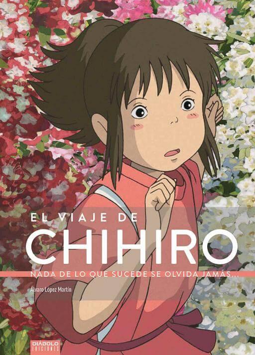 Descargar el libro El viaje de Chihiro (PDF - ePUB)