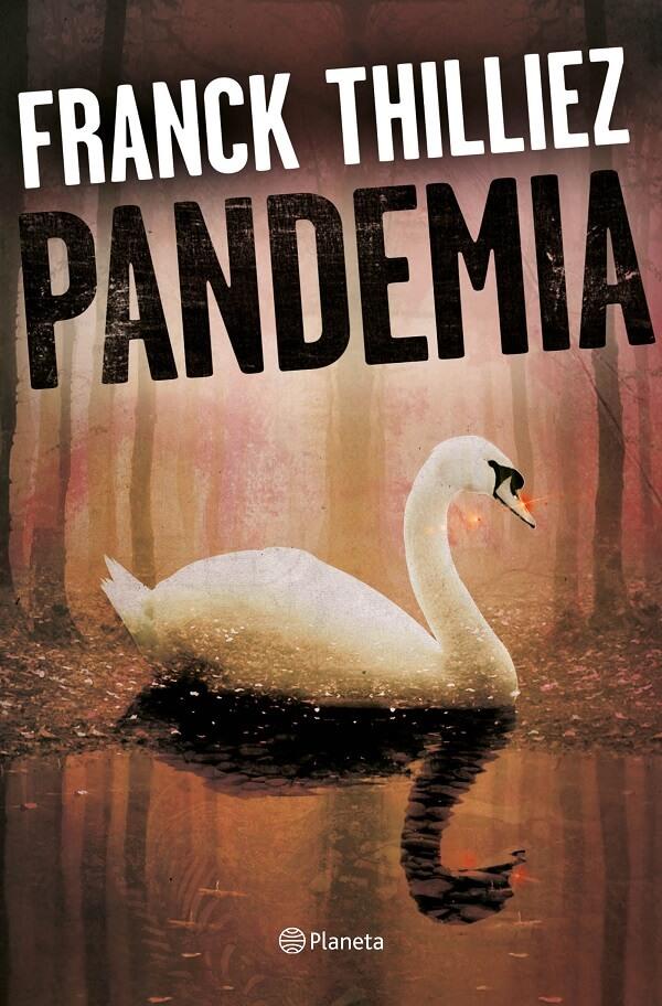 Descargar el libro Pandemia (PDF - ePUB)