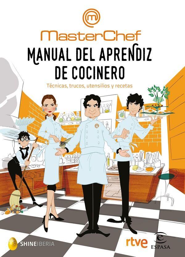 Descargar el libro manual del aprendiz de cocinero gratis for El gran manual del cocinero pdf