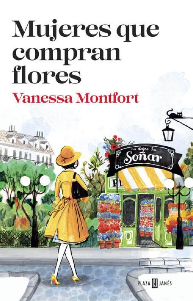Descargar el libro Mujeres que compran flores (PDF - ePUB)