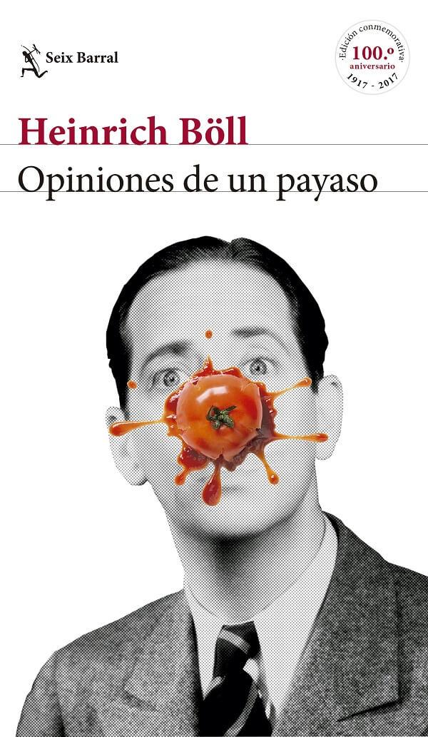 Descargar El Libro Opiniones De Un Payaso (PDF - EPUB) @tataya.com.mx