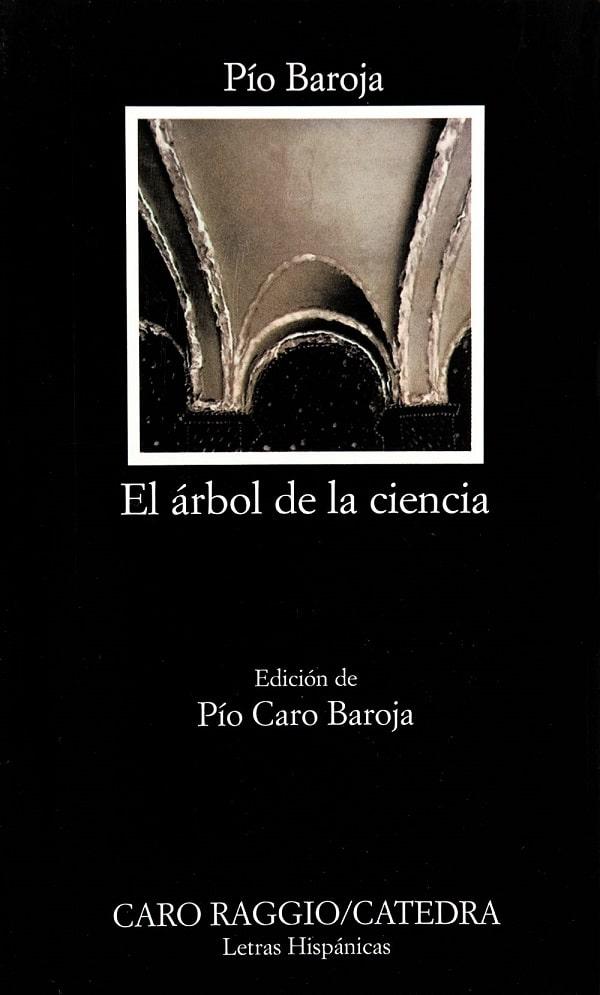 Descargar el libro el arbol de la ciencia pdf epub for El arbol de la ciencia