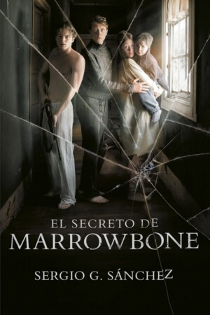 El secreto de Marrawbone