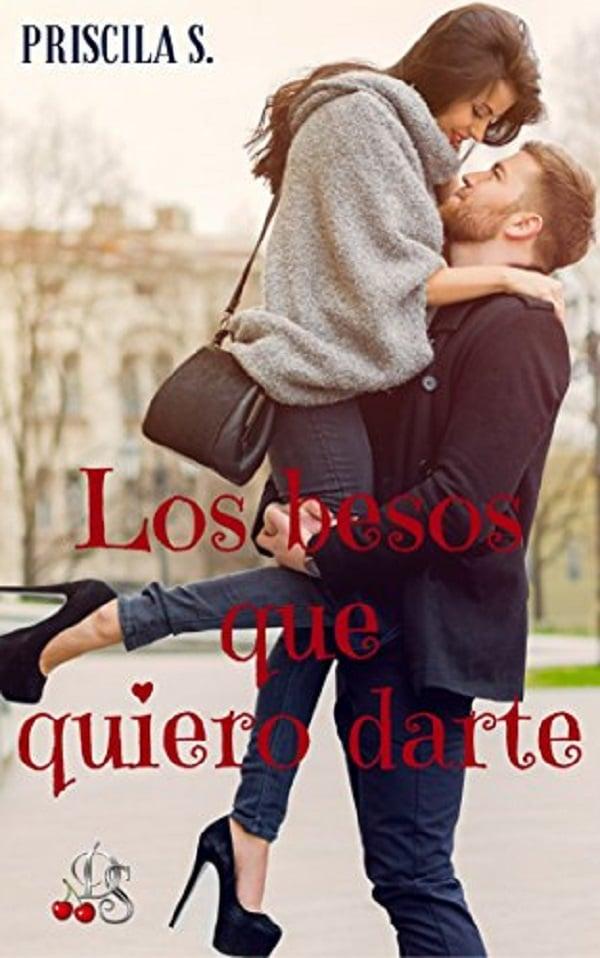 Descargar el libro Los besos que quiero darte (PDF - ePUB)
