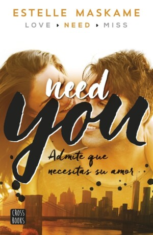 you 2 need you