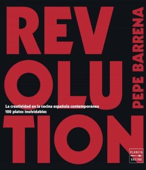 revolution jose luis barrena garcia