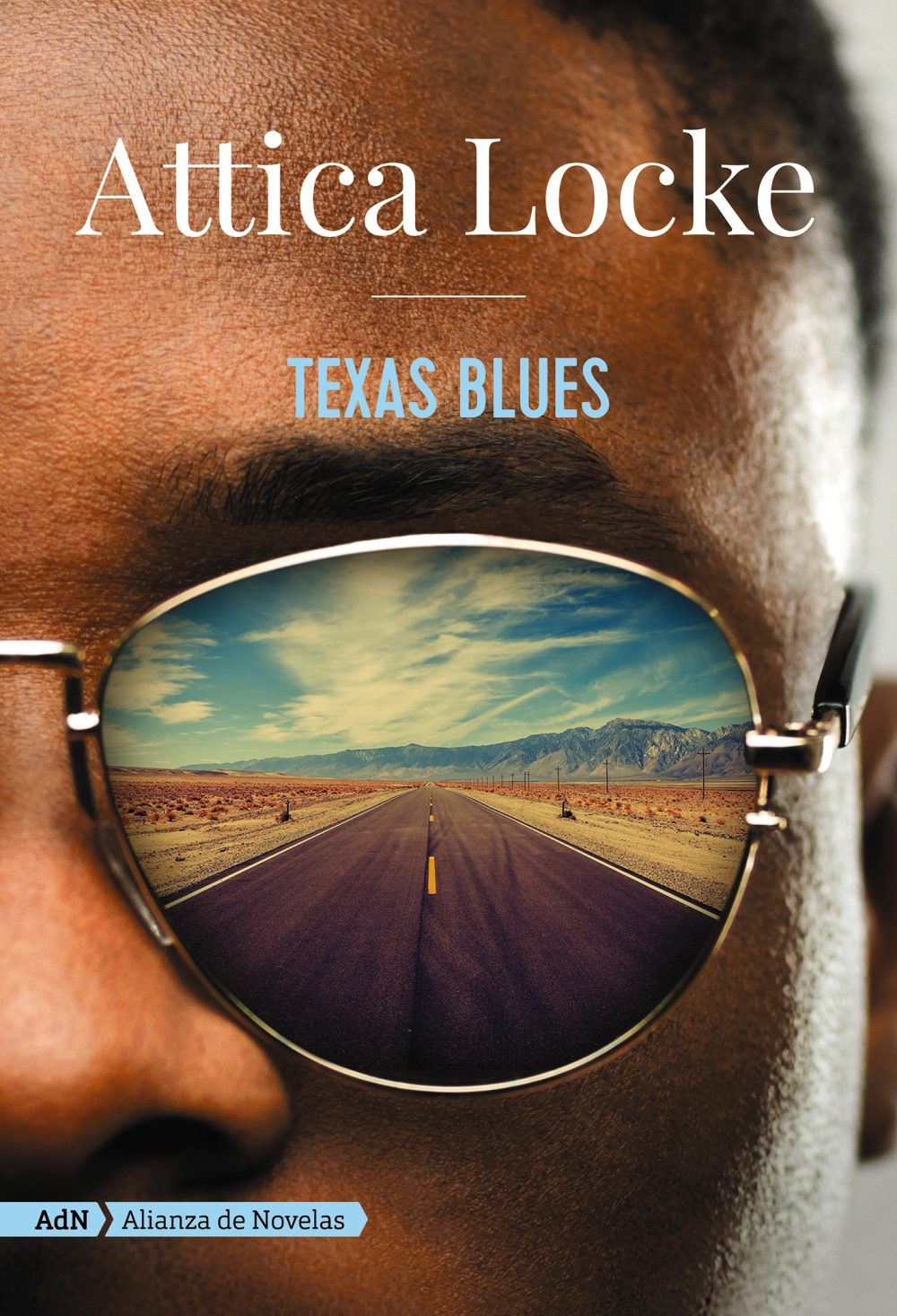 ▷ Descargar el libro Texas Blues (PDF - ePUB)
