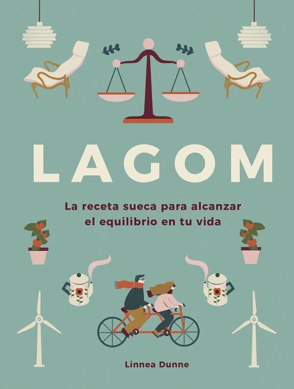Descargar el libro Lagom (PDF - ePUB)