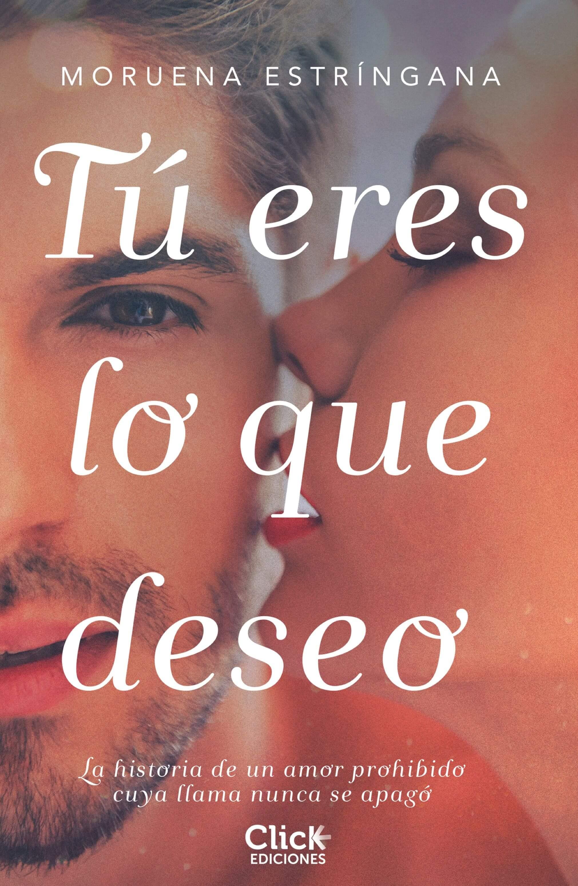 Descargar el libro Tu eres lo que deseo (PDF - ePUB)