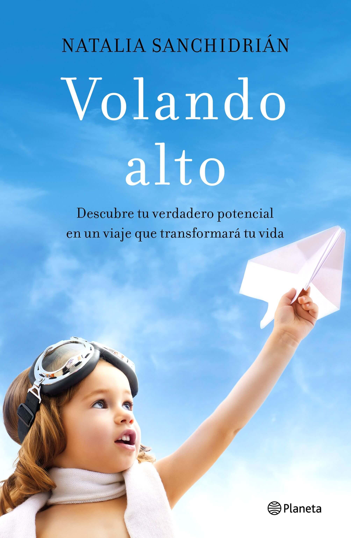 Descargar el libro Volando Alto (PDF - ePUB)