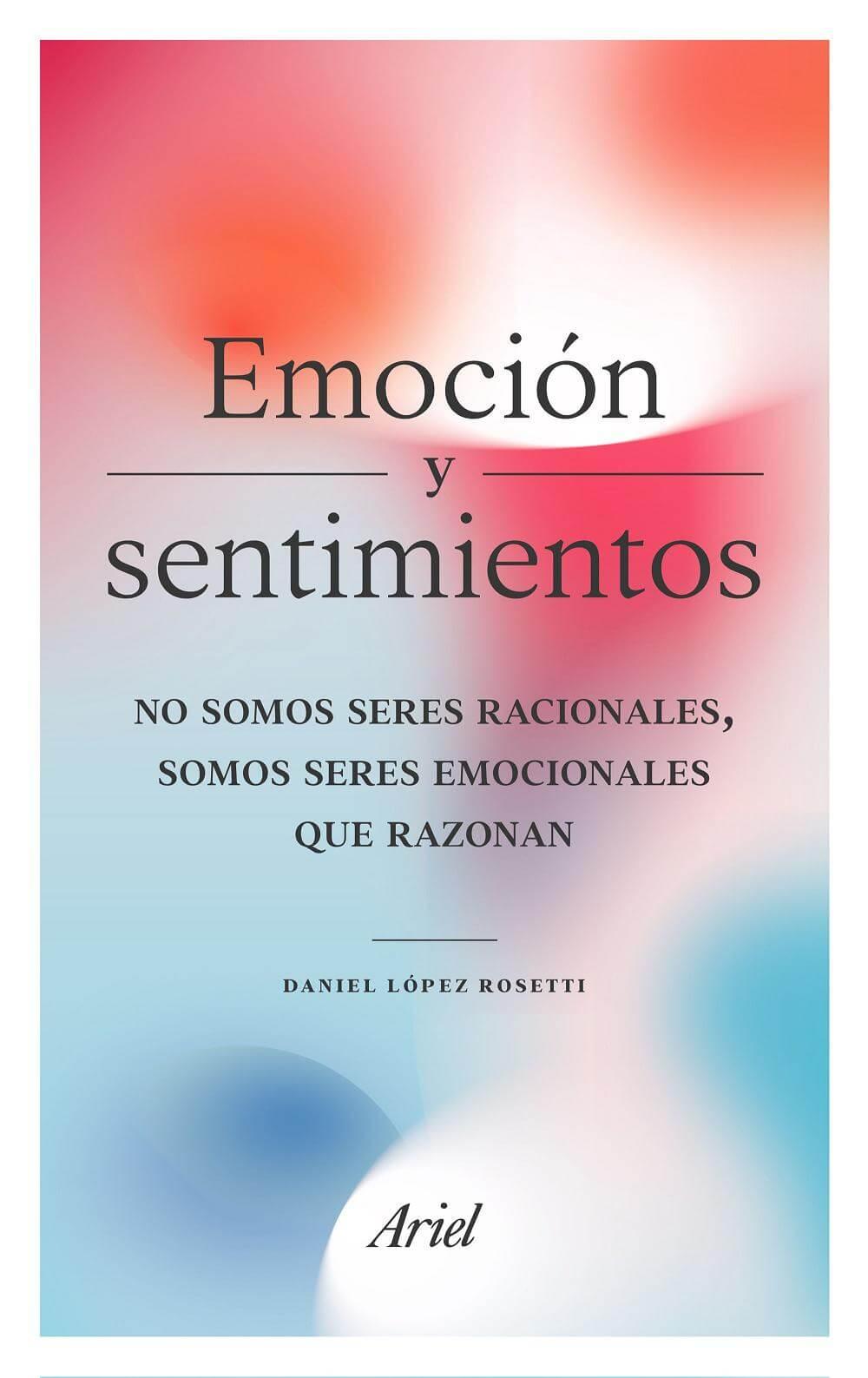 Descargar el libro Emoción y sentimientos (PDF - ePUB)