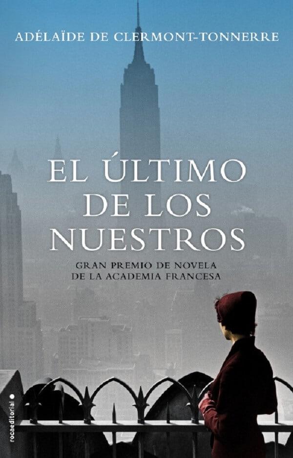 Descargar el libro El último de los nuestros (PDF - ePUB)