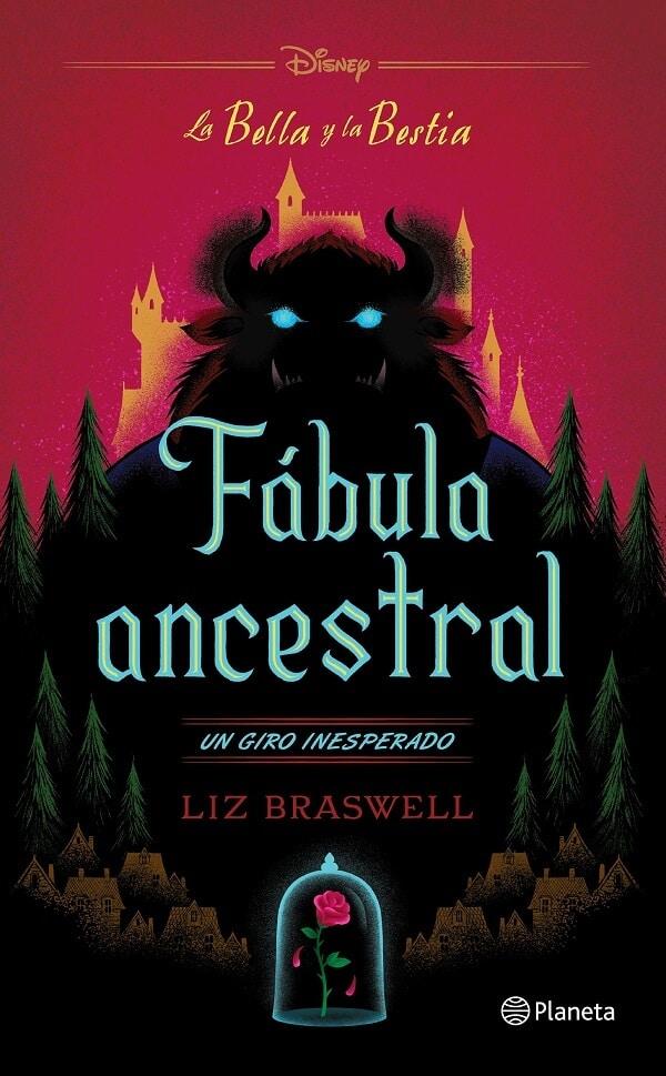 Descargar el libro La Bella y la Bestia. Fábula ancestral