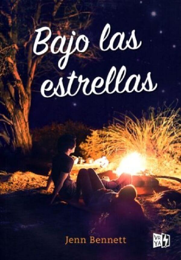 Descargar el libro Bajo las estrellas (PDF - ePUB)