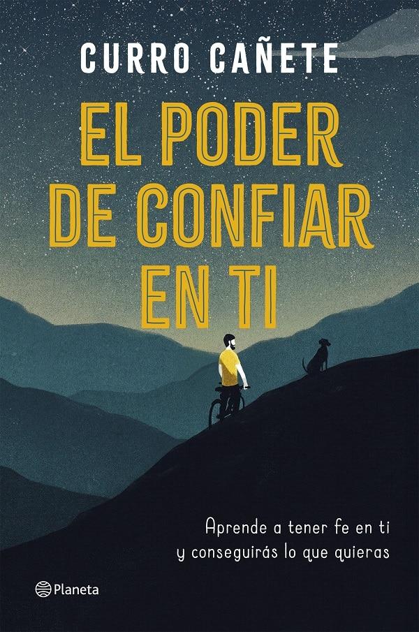Descargar el libro El poder de confiar en ti (PDF - ePUB)