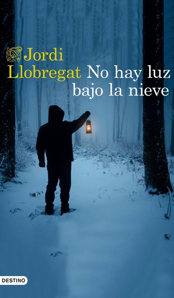 Descargar el libro No hay luz bajo la nieve (PDF - ePUB)
