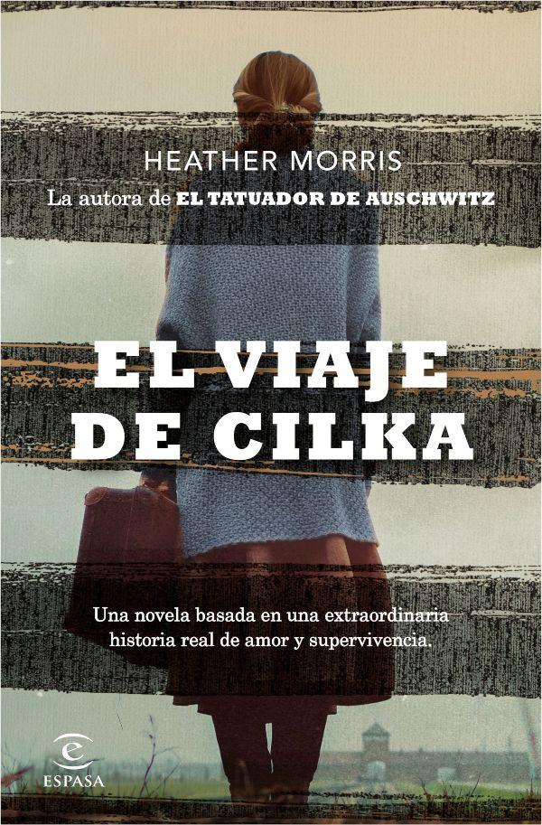 Descargar el libro El viaje de Cilka (PDF - ePUB)