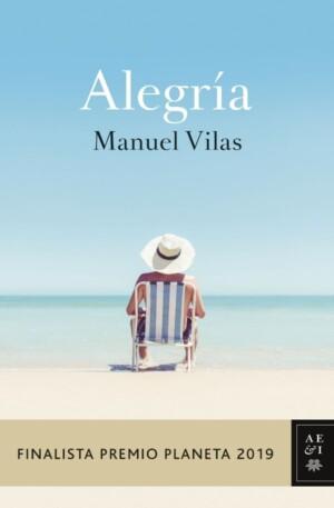 Alegria de Manuel Vilas