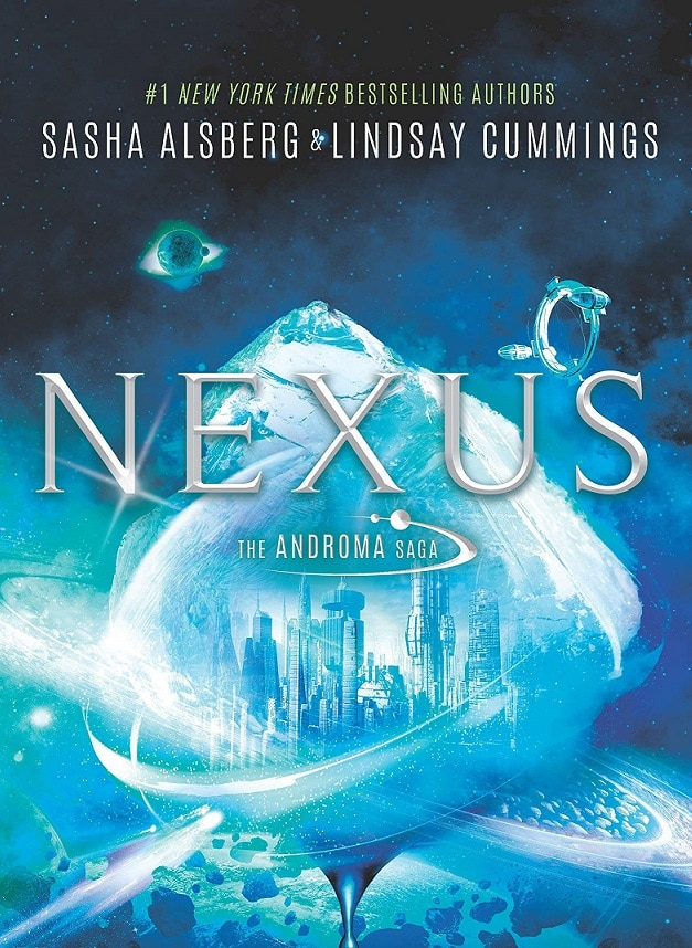 nexus saga androma