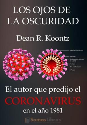 los ojos de la oscuridad Dean Koontz