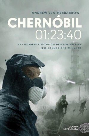 Chernóbil. 01:23:40 - Andrew Leatherbarrow