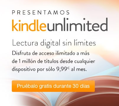 Proba Kindle Unlimited GRATIS