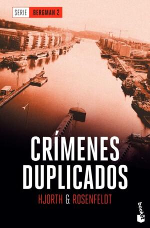 Crímenes duplicados - Michael Hjorth Hans Rosenfeldt