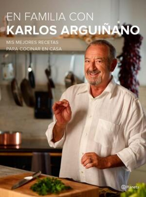 En familia con Karlos Arguiñano