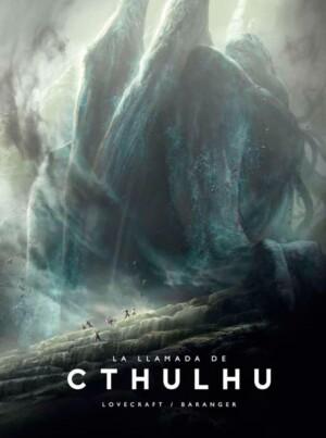 La llamada de Cthulhu - H. P. Lovecraft