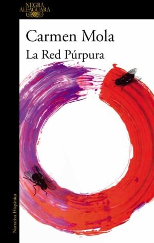 La red púrpura (Inspectora Elena Blanco 2)
