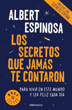 los secretos que jamas te contaron