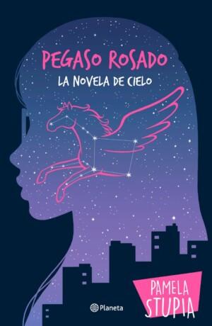 Pegaso rosado - Pamela Stupia