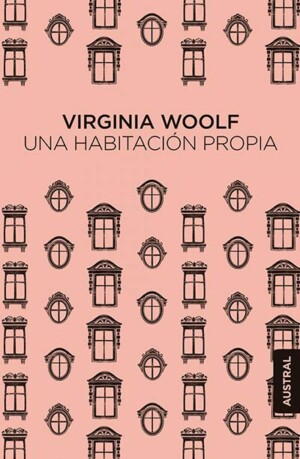 Una habitacion propia Virginia Woolf