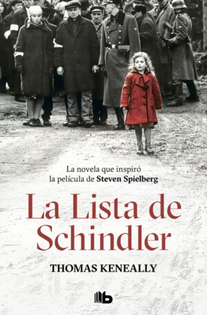La lista de Schindler - Thomas Keneally