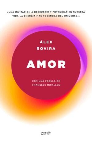 Amor - Áñex Rovira