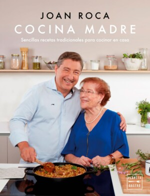 Cocina madre - Joan Roca