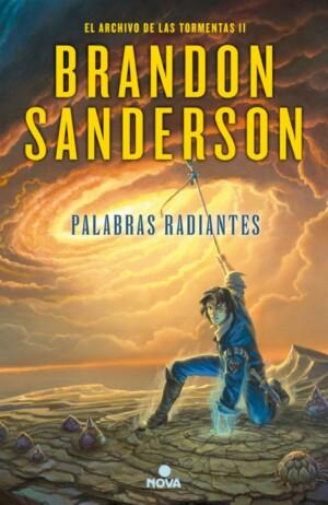 Palabras Radiantes (saga el archivo de las tormentas 2)