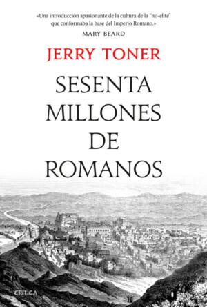 Sesenta millones de romanos - Jerry Torner