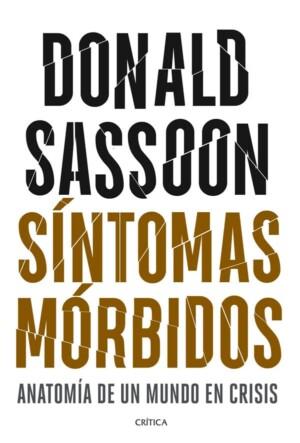 Síntomas mórbidos - Donald Sanssoon