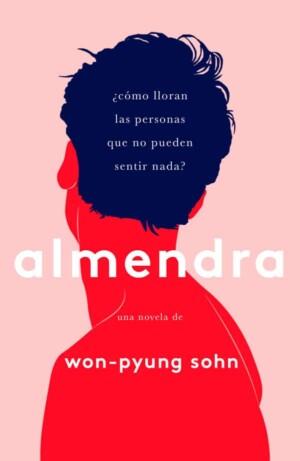 Almendra - Won-Pyung Sohn