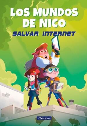 Los mundos de Nico 1 - Nicolas Segura