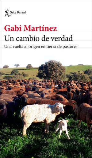 Un cambio de verdad - Gabi Martínez