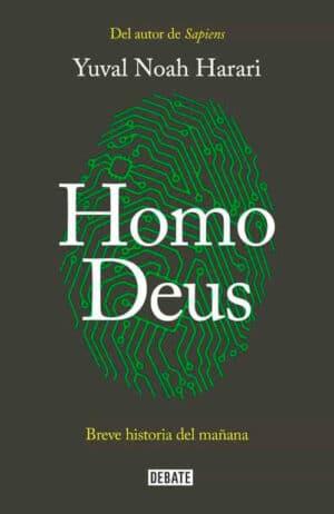 Homo Deus - Yuval Noah Harari