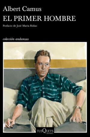 El primer hombre - Albert Camus