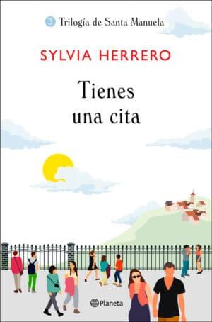 Sylvia Herrero - Tienes una cita