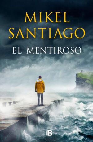 MIkel Santiago El mentiroso
